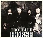 Step Inside by Troubled Horse (CD, 2012, Metal Blade)
