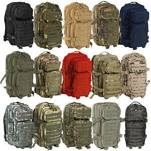 rucksack us assault pack