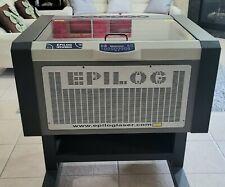 Epilog Helix 75w Laser Engraver