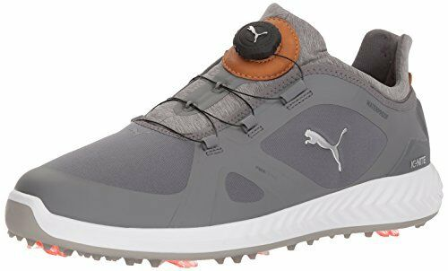 Puma Golf Ignite 190582 PUMA para hombre Ignite Golf Pwradapt Disc Zapatoelegir talla/color. 13b982