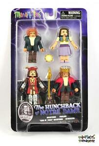 Universal-Monsters-Minimates-Hunchback-of-Notre-Dame-Box-Set