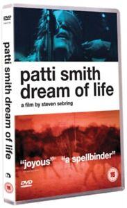 Nuovo Patti Smith - Sogno Of Life DVD