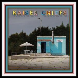 Kaiser-Chiefs-Duck-CD-Sent-Sameday