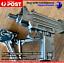 UZI-Keyring-Sub-machine-Gun-Keychain-UZI-PUBG-Model-UZI-Micro-UZI-replica-sniper thumbnail 11
