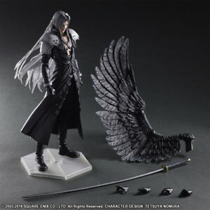 Play-Arts-Kai-Final-Fantasy-VII-7-Sephiroth-Action-Figure-Toy