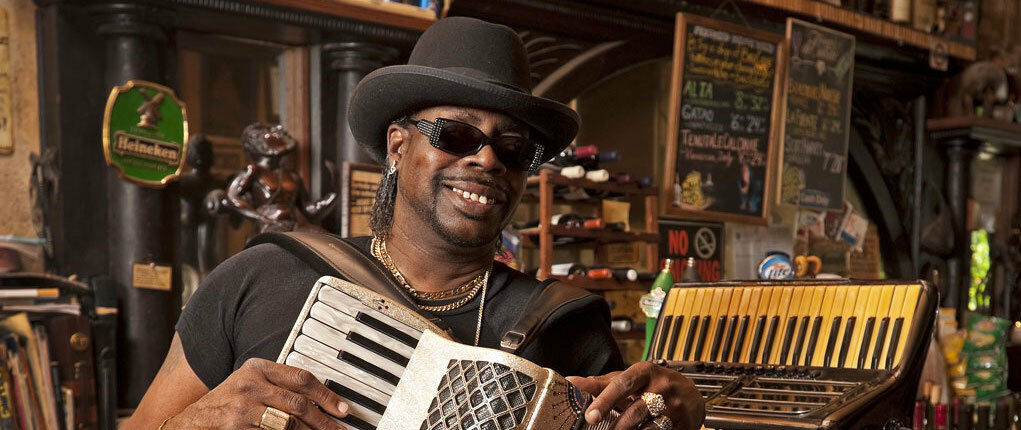 the cheniers Biography clifton chenier was the undisputed king of zydeco music by mixing cajun and french two-steps and waltzes with blues, r&b and rock and roll, he created the infectious sound of modern zydeco.