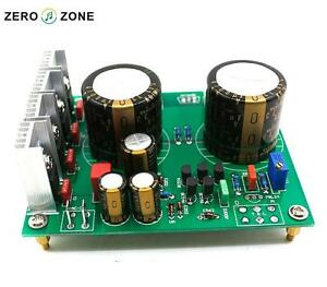 Details about Assembled S11 SUPER linear regulated power supply board LPS  PSU