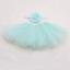 NEW-Beautiful-Baby-Tutu-amp-Matching-Flower-Headband-Photo-Props-20-Colours-UK thumbnail 17