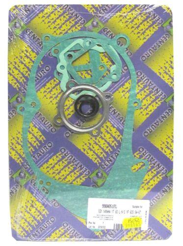 Full Gasket Set 0060 CC Yamaha YT 60 Tri Zinger  1984