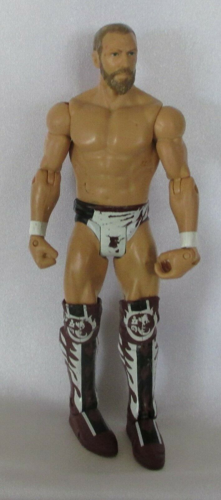 LOT of 50+ WWE, WCW, WWF Wresting Figurines. Preowned USED. USED. USED. Selling 4 Grandson c1f219