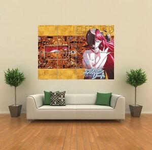 ELFEN LIED ANIME MANGA NEW GIANT POSTER WALL ART PRINT PICTURE G841