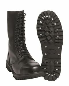 BOOTS-CHAUSSURE-RANGERS-INVADER-14-TROUS