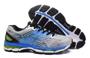 the latest e1613 d633f Details about 2019 Mens Running Shoes ASICS Gel Nimbus 17 Trainers Running  Sports Sneakers New