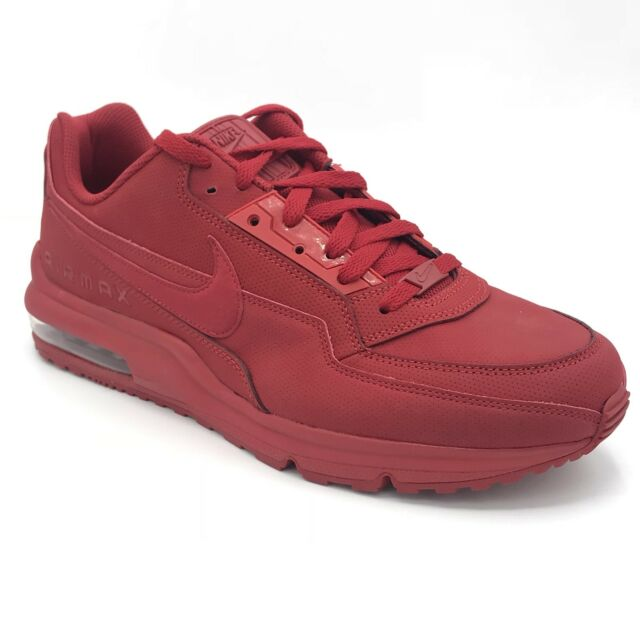 info for d0b6c bf23d Nike Air Max LTD 3 Men s Running Shoes Gym Red Gym Red 687977-602