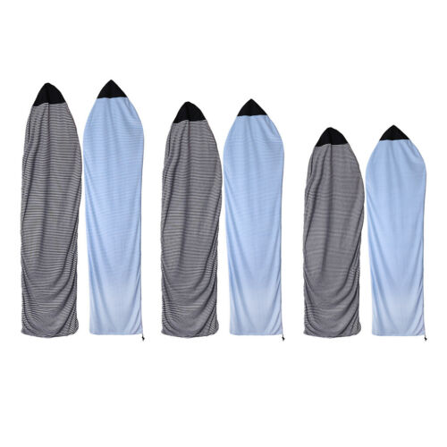 Pro Soft 6/' 6.6/' 7/' Surfboard Sock Surf Board Thruster Bag Protective Cover