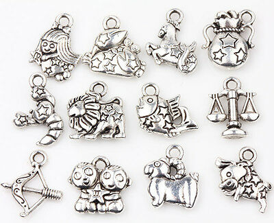 15//30Pcs Tibetan Silver Carved  Cobweb Shaped Charms Pendants Jewelry Crafts