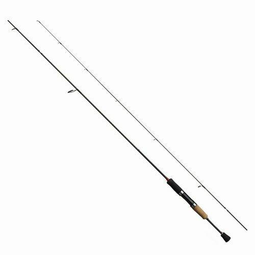 Shimano Trout One As S66SUL-F Area Standard Rute für Forelle