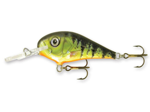 Goldy Fighter lures Sinking 4,5cm 4,5g *G02-*
