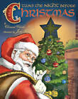 The Night Before Christmas by Andrews McMeel Publishing (Hardback, 2009)