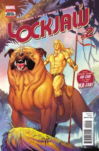 Lockjaw-2-Marvel-Comic-1st-Print-2018-unread-NM
