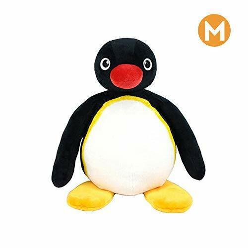 New Pingu Plush Doll M from japan