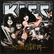 KISS-Monster Patch keine Angabe #92471