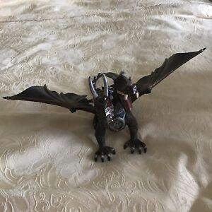 Initiative Mega Bloks Dragons-afficher Le Titre D'origine