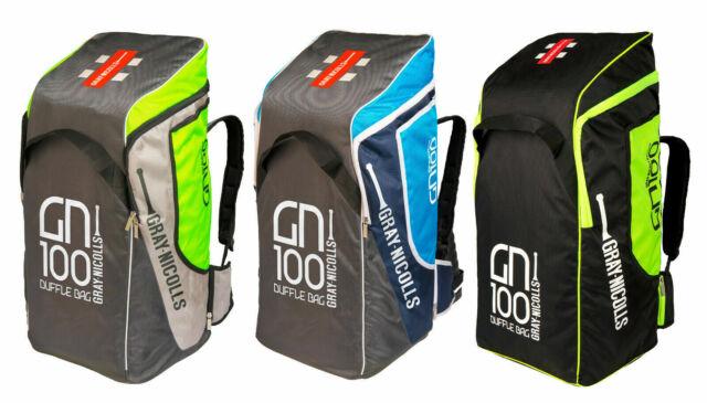 Gray-Nicolls GN100 WHEELIE Bag JUNIOR