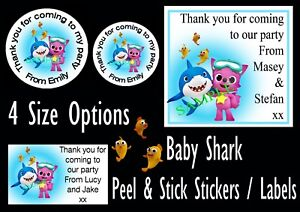 48 Personalised Party Bag Stickers Pirate ANY AGE Sweet Bag Seals 40mm Labels