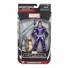 All-Father Series 6 In In Hand Mint Marvel Legends Machine Man