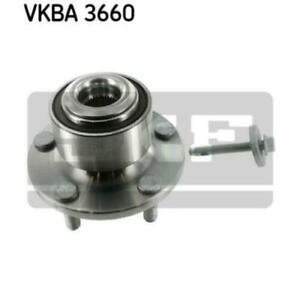 Kit roulement moyeu de roue avant Ford C-Max DM2 Focus II DA/_ HCP DP 1.6 1.8 2.0