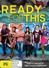 Ready For This (DVD, 2016, 2-Disc Set)