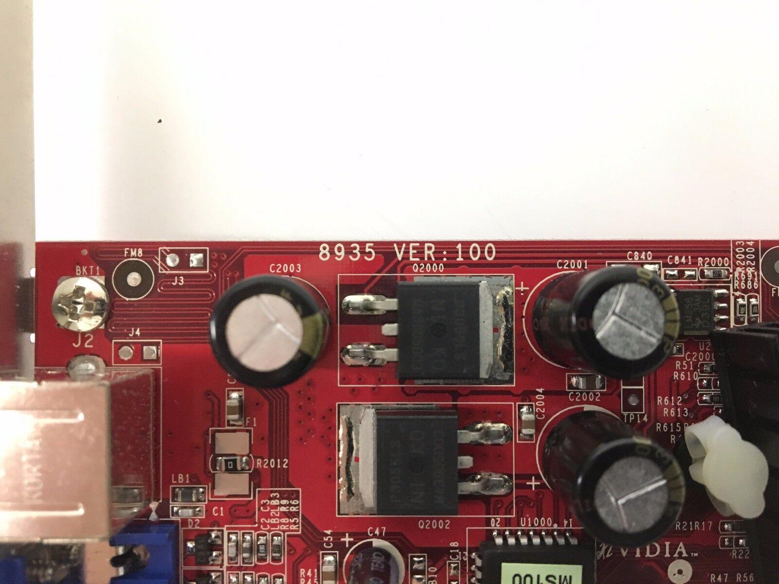 MSI 8935 DRIVER PC