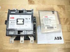 New Abb Spectrum Sk 824 085 Af Drive Contactor 110vac Ehdb130 21 11 Sk824085 Af