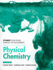 Atkins' Physical Chemistry: Student's Solutions Manual by Fellow of Lincoln College Peter Atkins, Julio Depaula (Paperback / softback, 2010)