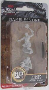 NAMELESS ONE Nolzur's Marvelous Miniatures Unpainted D&D Dungeons & Dragons