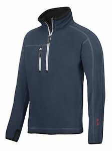 8013 Jacket Snickers Ais Navy Mens Snickersdirect Fleece 1Wq8g
