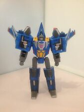 Transformers TITANIUM SERIE THUNDERCRACKER.
