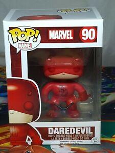 Marvel-Daredevil-90-Pop-Vinyl-Bobble-Head-Figure-Funko-Aus-Seller