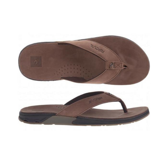 herr Rip Curl Ultimate läder herr Thong bspringaaa Sandal Sandal Sandal Flip Flop  professionellt integrerat online köpcentrum