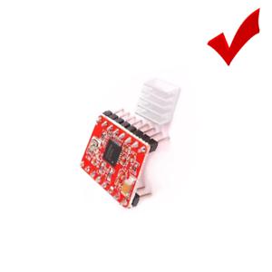 A4988 Stepper Motor Driver Module for Ramps1.4 StepStick RepRap 3D Printer