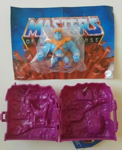 MOTU HE-Man Eternia MINI SNAKE Mountain WAVE 2 cifre-tutte le figure disponibili!