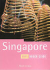 Singapore: The Mini Rough Guide by Mark Lewis (Paperback, 2000)