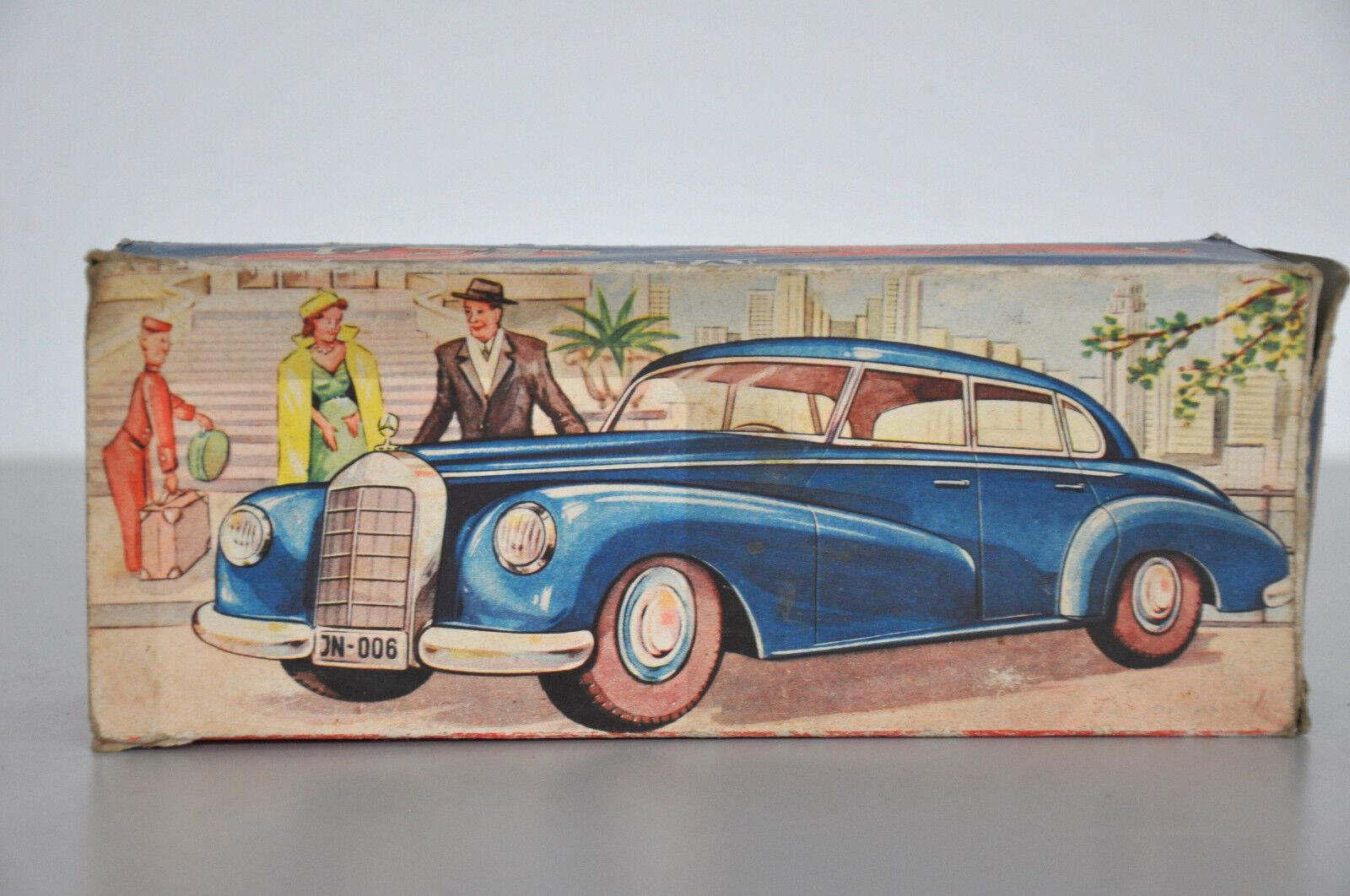 JNF Benz M300 Mercedes Benz JNF Blechspielzeug in Reprobox Nr. 67 13f873