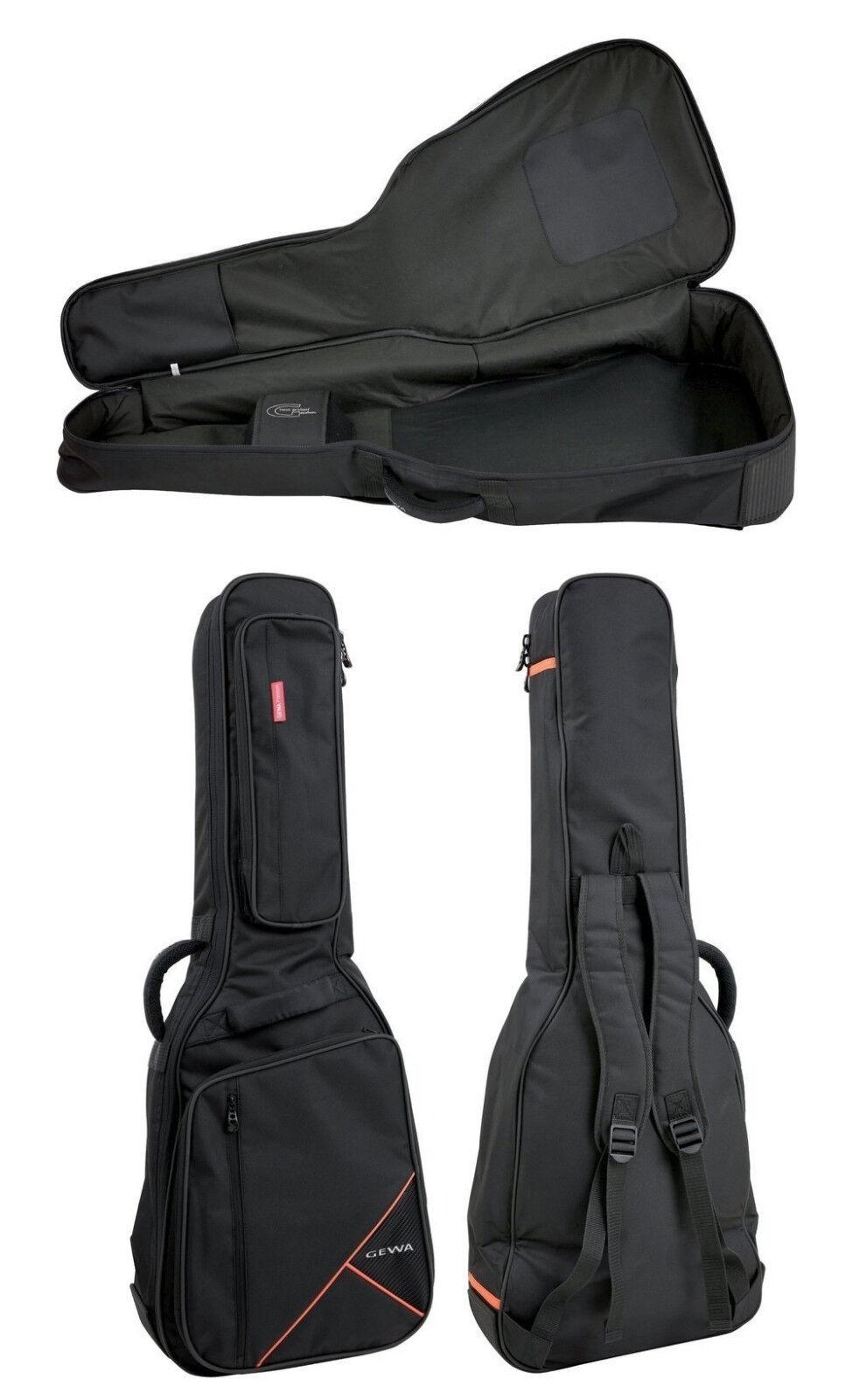 GEWA Gig Bag Premium 20 für E-Gitarre