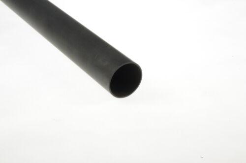 Carbon-Rohr gewickelt UD 28 x 26 x 1000 mm 136,5 g