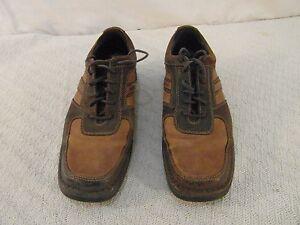 Rockport à cuir adultes RockportBrun lacets pour Chaussures en hommes foncé 29DWIEeYH