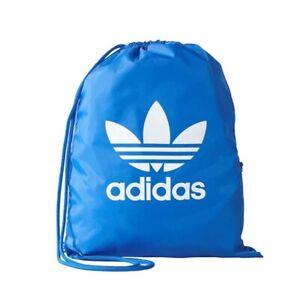 Adidas Originals - GYMSACK TREFOIL - SACCA UNIEX - art.  BJ8358