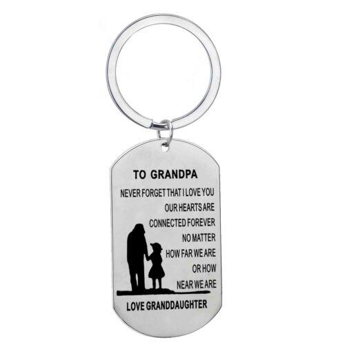 Mom//Dad Couple Lover Necklace Girlfriend Birthday Valentines Gift For Boyfriend