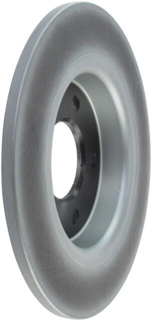 Disc Brake Rotor-GCX Application-Specific Brake Rotors Partial Coating Rear